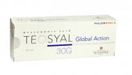 Филлер для контурной пластики TEOSYAL Global Action 1мл*2: фото