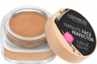 Мусс для лица CATRICE 1 Minute Face Perfector: фото