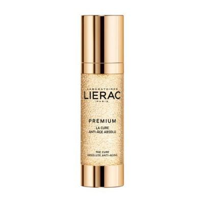 Интенсивный уход 28 дней Lierac Premium Абсолю 30 мл: фото