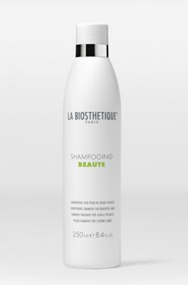 Шампунь фруктовый для всех типов волос La Biosthetique Shampooing Beaute 250мл: фото