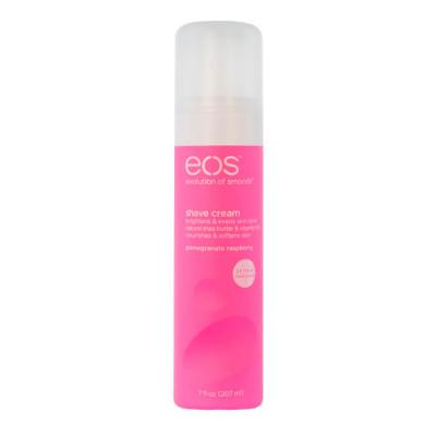 Крем для бритья EOS Ultra Moisturizing Shave Cream Pomegranate Raspberry: фото