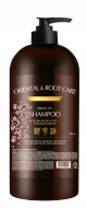 Шампунь для волос ТРАВЫ EVAS Pedison Institut-beaute Oriental Root Care Shampoo 750 мл: фото