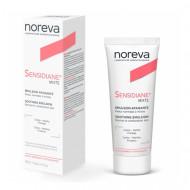 Успокаивающая эмульсия для норм. и комбинированной кожи Noreva, Sensidiane 40 мл: фото