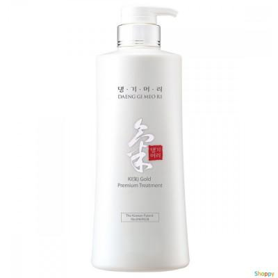 Бальзам для волос Daeng Gi Meo Ri Ki Gold Premium Treatment 500мл: фото