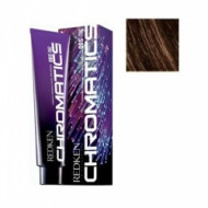 Краска для волос Redken Chromatics GOLD 4,3 60мл: фото