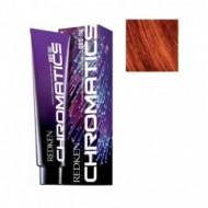 Краска для волос Redken Chromatics Copper 5,4 медный 60мл: фото