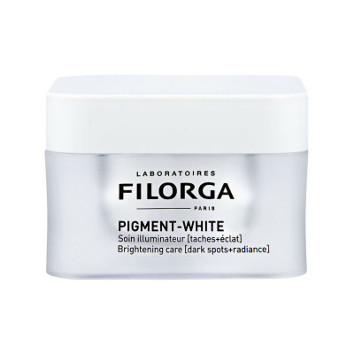 Крем осветляющий выравнивающий Filorga Pigment-White Brightening Care Dark Spots Radiance 50 мл: фото