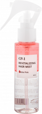 Мист для волос ESTHETIC HOUSE CP-1 REVITALIZING HAIR MIST Petite Pink 80 мл: фото