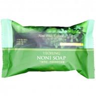 Мыло отшелушивающее с экстрактом фрукта нони Juno Yeojung Noni 120г: фото