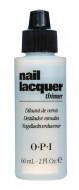 Жидкость для разведения лака OPI Nail Lacquer Thinner 60 мл: фото