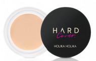 Консилер кремовый Holika Holika Hard Cover Cream Concealer 03 Sand Ivory, натуральный бежевый 6 г: фото