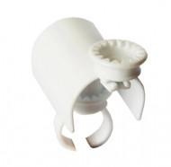 Кольцо для ресниц с каплей для клея Flario: фото